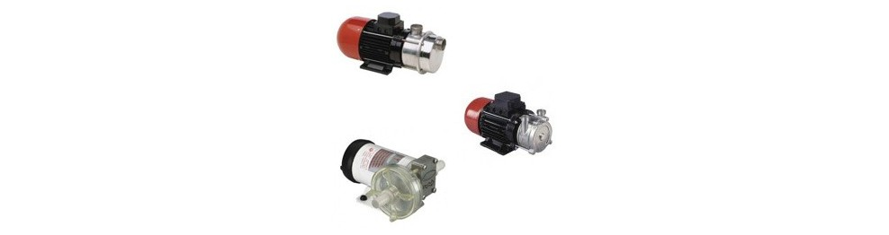 12V-24V chemical liquid pump