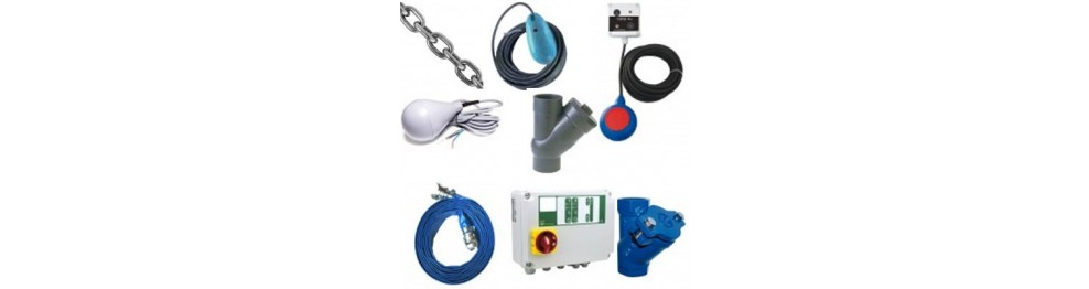 Accessories for lifting
