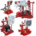 Fire-fighting systems